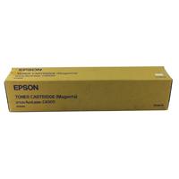 Epson S050089 Magenta Toner Cartridge C13S050089 / S050089