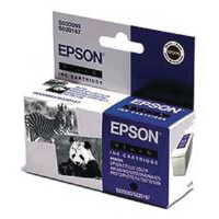 Epson T050140 Black Inkjet Cartridge C13T05014010 / T050140