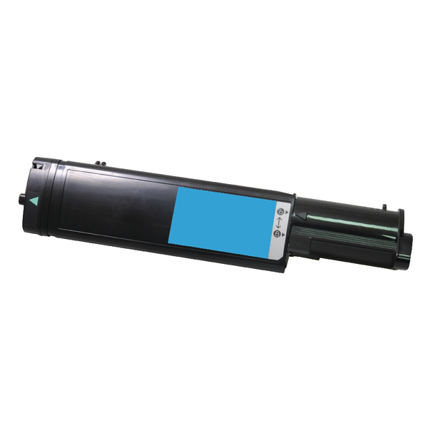 Epson S050189 Cyan High Capacity Toner Cartridge C13S050189 / S050189