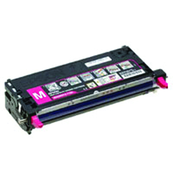 Epson S0511 Magenta High Capacity Toner Cartridge C13S051159 / S051159