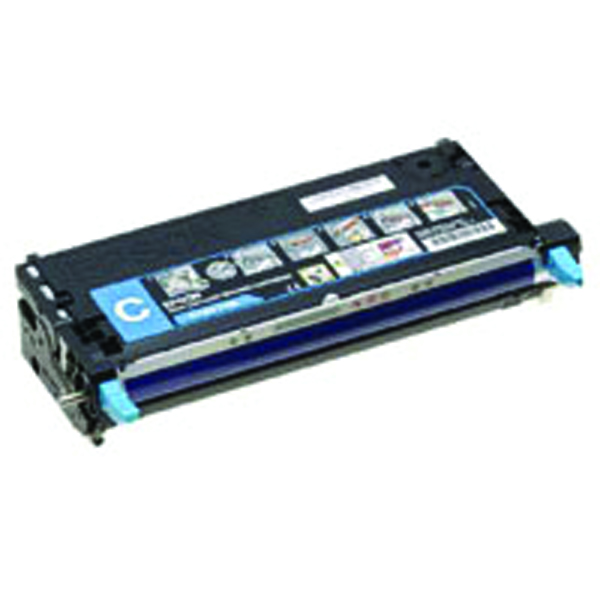 Epson S0511 Cyan High Capacity Toner Cartridge C13S051160 / S051160