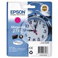Epson 27XL High Yield Magenta Inkjet Cartridge C13T27134010 / T2713