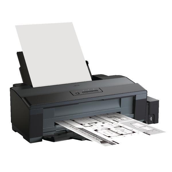 Epson EcoTank ET-14000 Inkjet Printer Black C11CD81404BY
