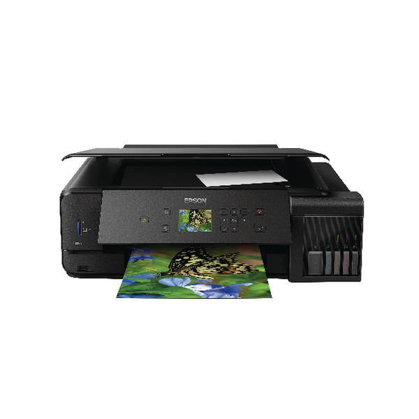 Epson EcoTank ET-7750 Inkjet Printer C11CG16401CE