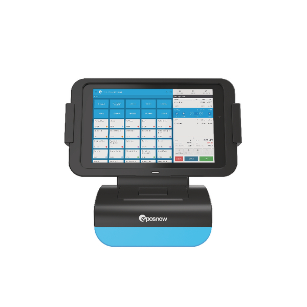 EPOS Now Point of Sale to Go no card payment POSTOGO