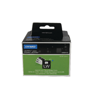 Dymo Appointment/Name Badge Pack of 300 S0929100