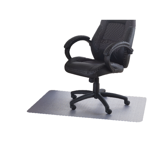 Evomat Carpet Chairmat Rectangular 120x90cm (Pack of 1) FL74151