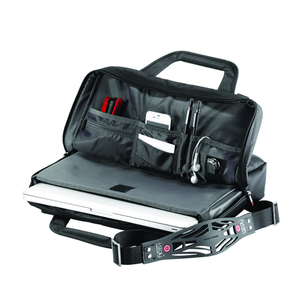 Falcon i-stay Laptop Organiser Bag IS0102