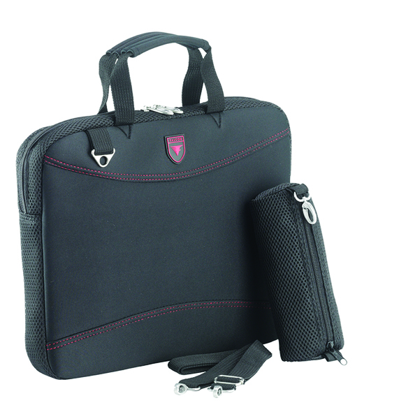 Falcon 16 inch Neoprene Laptop Sleeve 2598