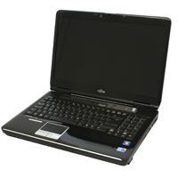 Fujitsu Black Lifebook S762 Notebook PC 13.3in (Pack of 1) VFY:S7620M45A1GB
