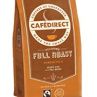 Cafedirect Full Roast 227G Each