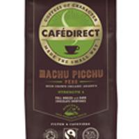 Machu Picchu Ground Coffee 60g PK45