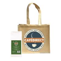 Cafedirect Tea Bags 440 FOC Bag