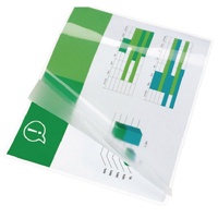 Image for Acco GBC Laminating Pouch A3 250micron Clear Pack of 100 3200725