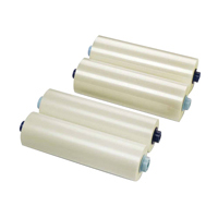 Acco GBC Ultima 35 Ezload Roll Film 305mm x30 Metres 250micron Clear/Gloss Pack of 2 3400935EZ