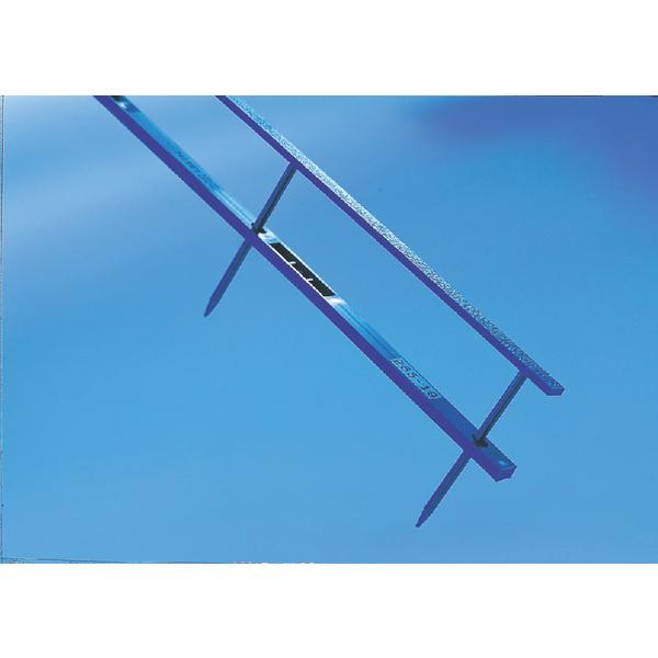GBC VeloBind Binding Strips 45mm 200 Sheet Capacity Black (Pack of 25) 9741635