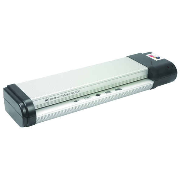 Image for GBC HeatSeal Proseries 4000LM A2 Laminator IB509629