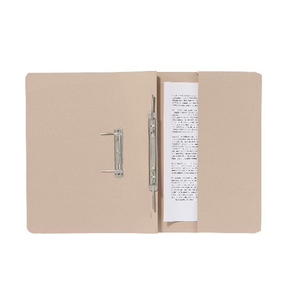 Guildhall BuPocket Spiral File (25 Pack) 347-BUFZ