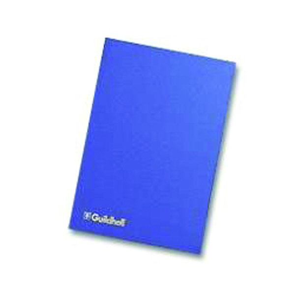 Guildhall Account Book 80 Pages 3 Cash Columns 31/3 1015