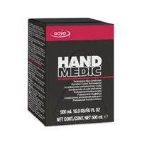 GOJO Hand Medic Professional Skin Conditioner 685ml Refill (Pack of 4) 8745-04-EEU00