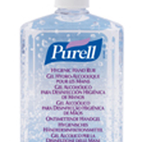 GOJO Purell Hygienic Hand Rub 350ml Bottle Buy 2 get 1 FOC (Pack of 1)