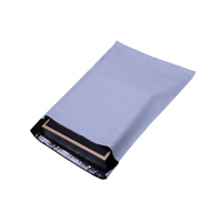 Lightweight Polythene Mailing Bag 335 x 430mm (Pack of 100)