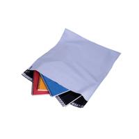 Lightweight Polythene Mailing Bag 460 x 430mm (Pack of 100)