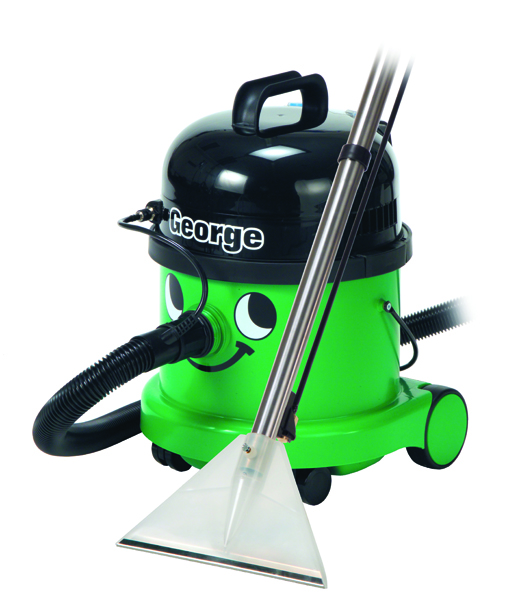 Numatic George Wet / Dry Vacuum Cleaner