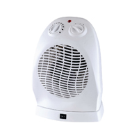 2kw Oscillating Fan Heater 38420