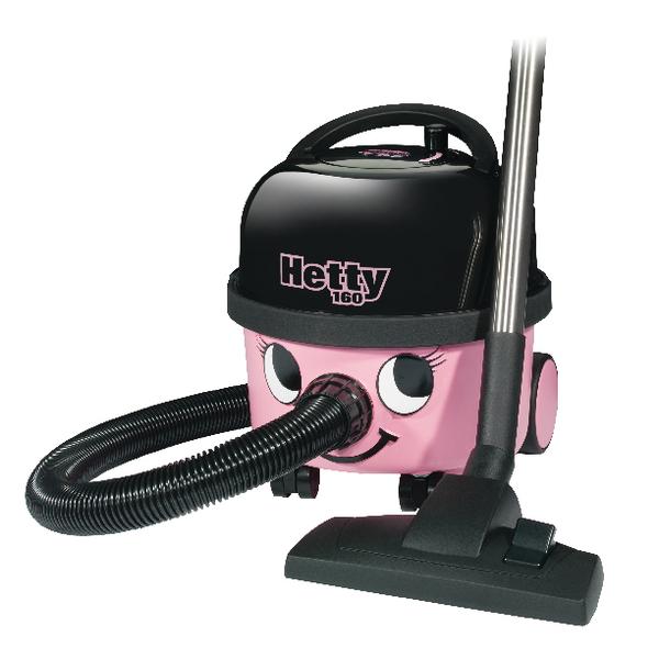 Hetty Vacuum Cleaner Pink HET160-11 902289