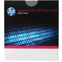 Image for HP Magneto 5.2GB Optical Disk 8x Speed (Pack of 1) 88146J