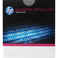 Image for HP Magneto 5.2GB Optical Disk 8x Speed (Pack of 1) 88147J