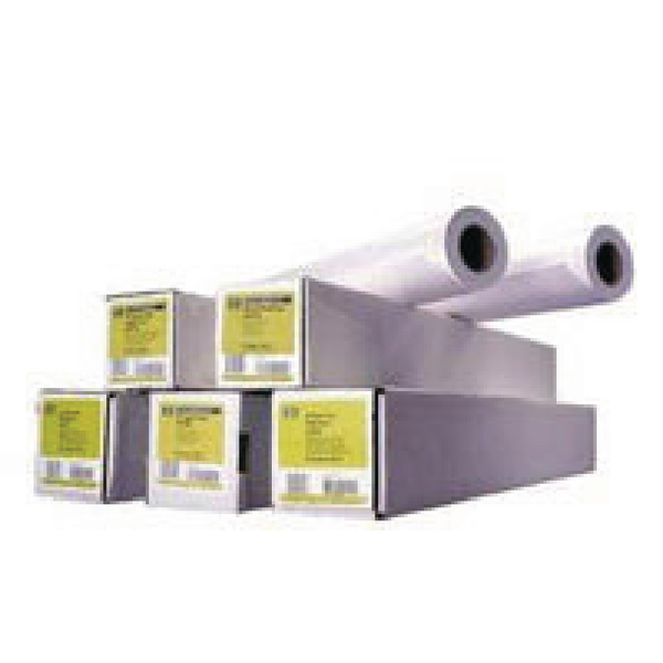 HP Coated Paper 914mm x91.4m Roll 90gsm C6980A