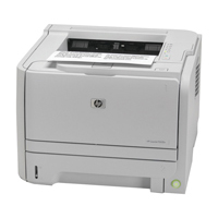 HP LaserJet P2035 Laser Printer CE461A (pack of 1)