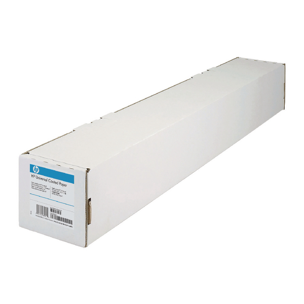 Image for HP Universal Coated Paper Printer Matte 610mmx45.7m Q1404A
