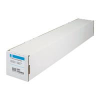 Hewlett Packard Heavyweight Coated Paper 914mm x30.5 Metres Q1413A