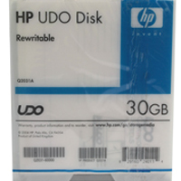 Image for HP 30GB Re-Writable Optical Disk (Pack of 1) Q2031A