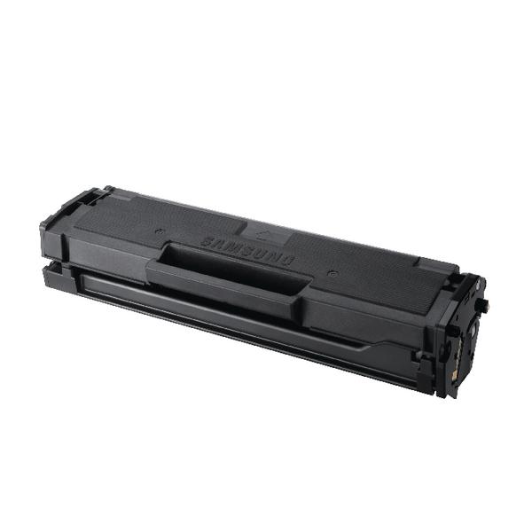 HP MLT-D101S Black Standard Yield Toner Cartridge SU696A