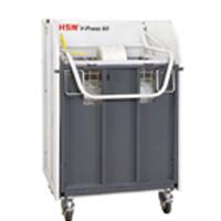 HSM V-Press Vertical Baling Press 60 (Pack of 1) 6201111
