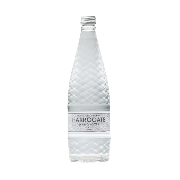 Harrogate Sparkling Spring Water 750ml (12 Pack) G750122C