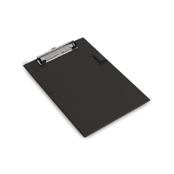 Rapesco Standard Clipboard A5 Black 1072