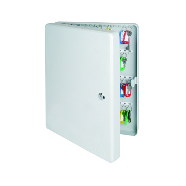Helix Standard Key Cabinet 100 Key Capacity 521110