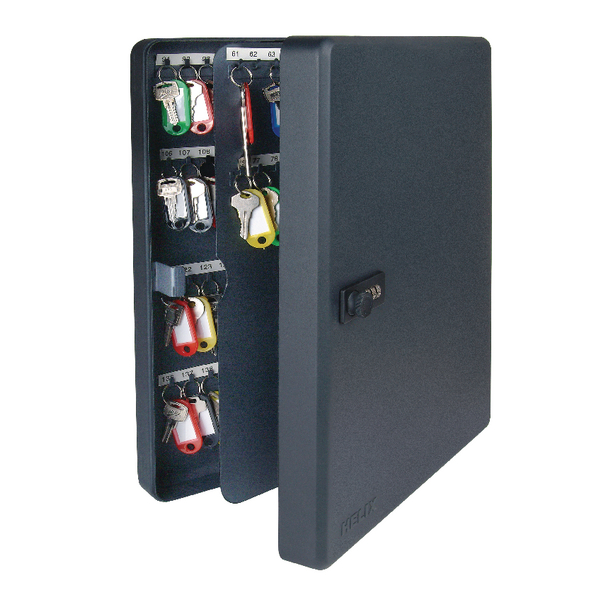 Image for Helix Combination Key Safe 150 Keys 521551