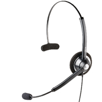 Image for Jabra Biz 1900 mono Headset