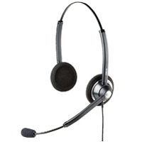 Image for Jabra Biz 1900 duo Headset