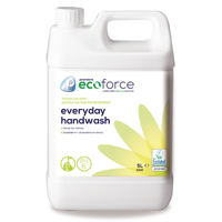 Ecoforce Handwash 5 Litre (2 Pack) 11505
