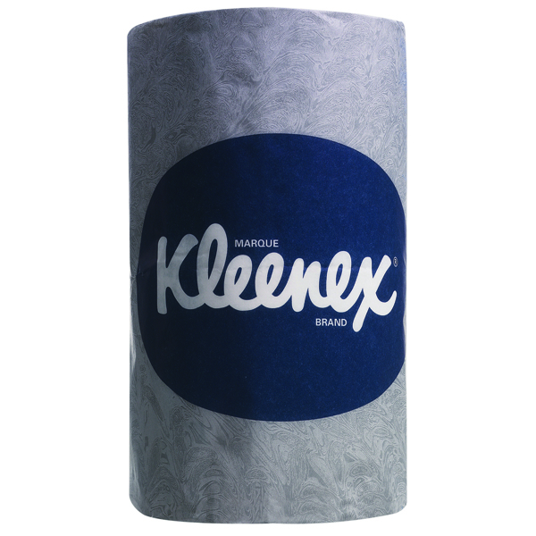 Kleenex Bulk Pack 2-Ply Toilet Tissue 260 Sheets (Pack of 27) 4477