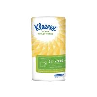 Kleenex Ultra Toilet Tissue 2-Ply (Pack of 24)