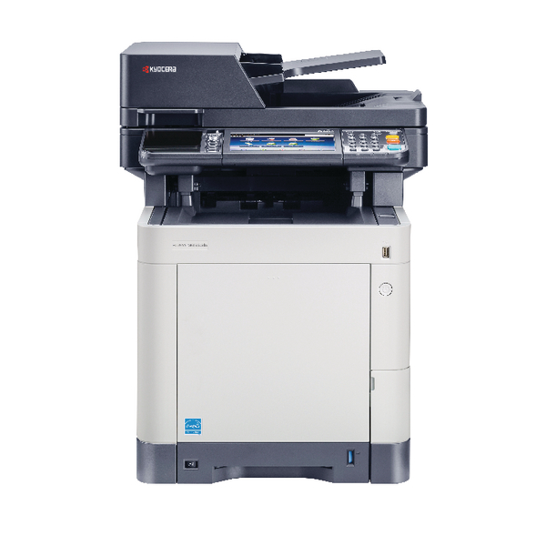 Kyocera ECOSYS M6535cidn Colour Multifunctional Laser Printer 1102PC3NL0