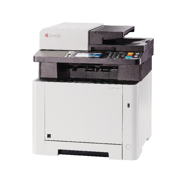 Kyocera ECOSYS M5526cdw Colour Multifunctional Laser Printer 1102R73NL0